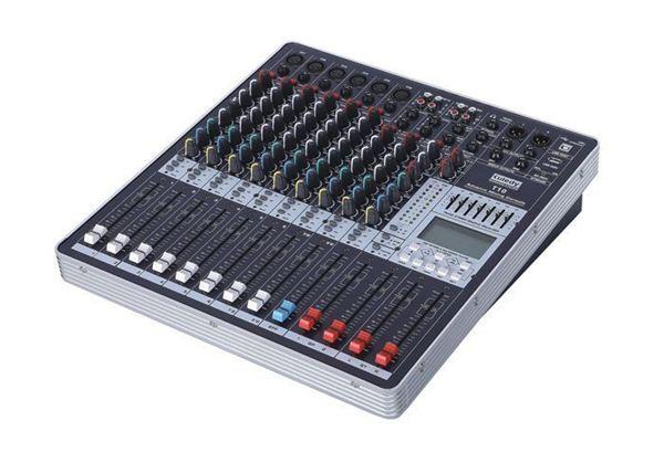 图片 TRS T10调音台一年保修