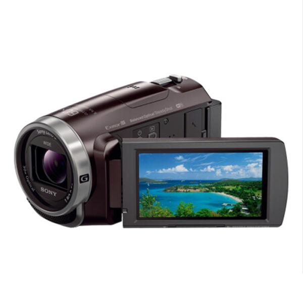 图片 索尼HDR-PJ675 128G内存 原装相机包  原装三脚架