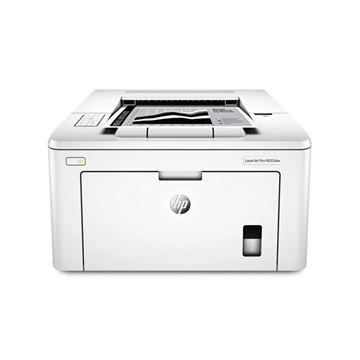 图片 惠普(HP)LaserJet Pro M203dw 黑白激光打印机一年送修